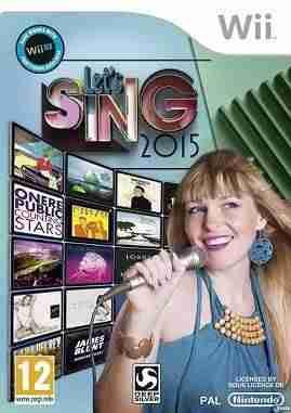 Descargar Lets Sing 2015 [MULTI5][PAL][iCON] por Torrent